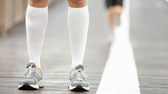 How Do You Choose the Correct Size of Compression Sock?
