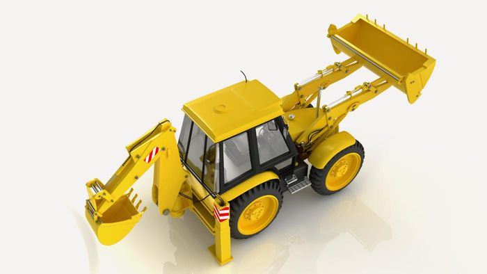 Where Can You Buy a Used Backhoe Online?