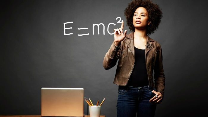 What Is the Explanation of E=mc2?