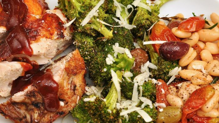 What Is a Simple Broccoli and Cheese Recipe?
