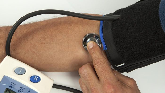 What Are the Risks of High Blood Pressure in Men?