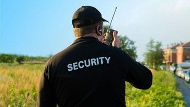 How Do You Find a Job As a Security Officer?