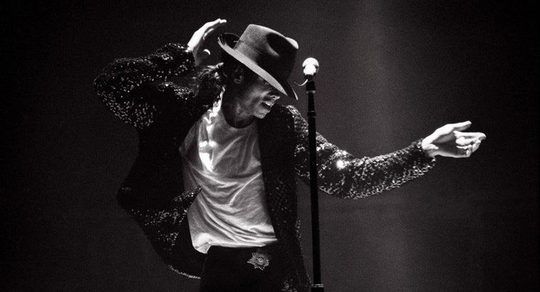 Where Is Michael Jackson From?