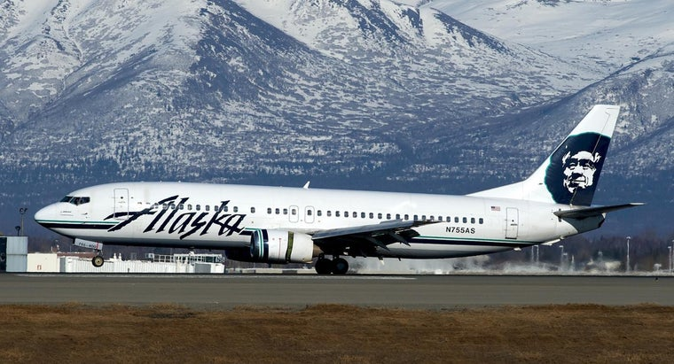 Is Alaska Airlines' Flight Schedule Available Online?