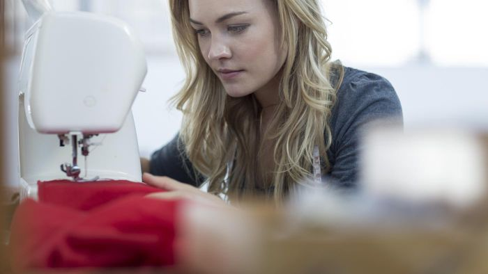 What Are Some Top Sewing Machine Brands?