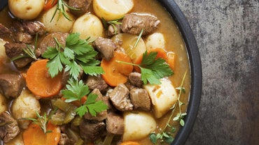 What Are Some Good Spices for Beef Stew?