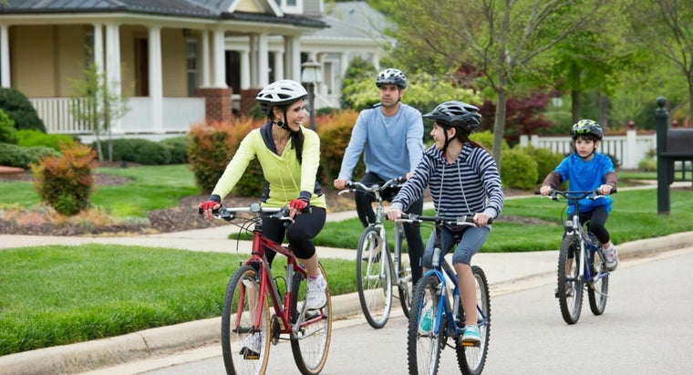 What Are Some Good Ways to Help Keep Your Neighborhood Safe?