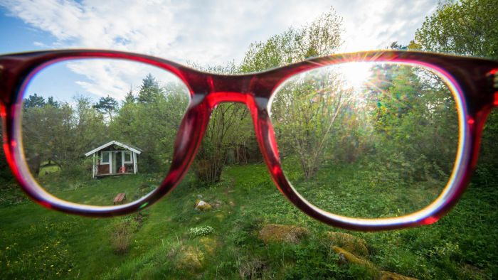 Where Can You Donate Used Eyeglasses?
