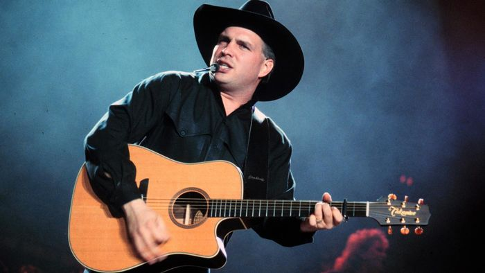 Where Can You Find a List of All Garth Brooks Songs?