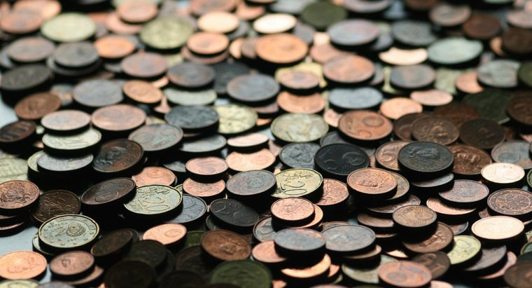 What Types of Coins Are Worth Collecting?