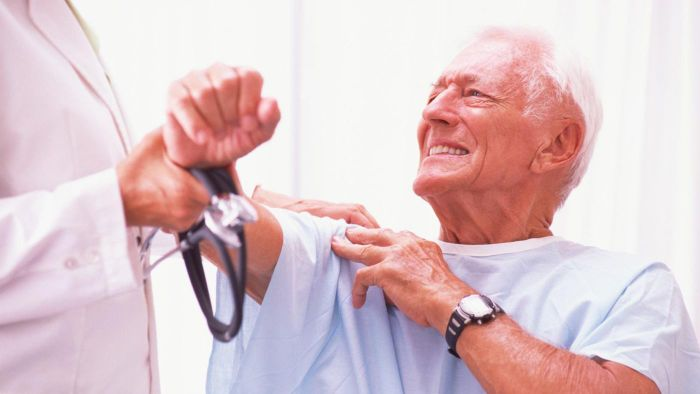 What Causes Connective Tissue Arthritis?