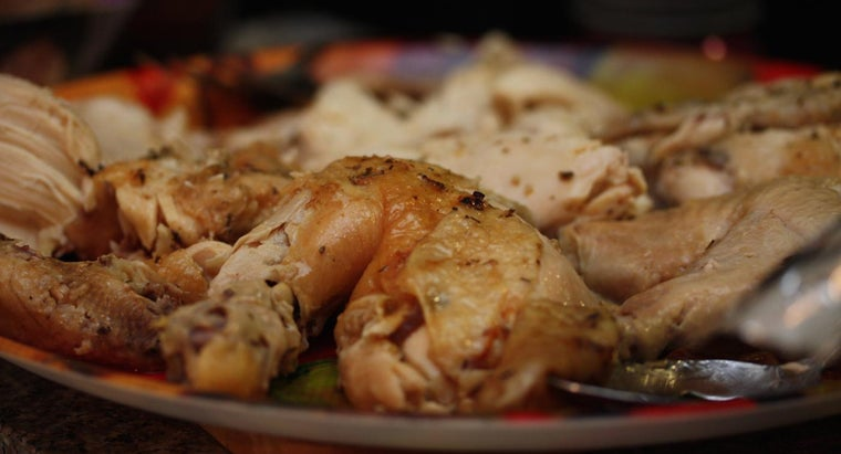 What Are Some Easy Crock-Pot Recipes for Chicken?