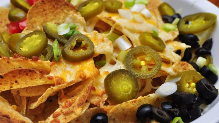 What Is an Easy Recipe for Irish Nachos?