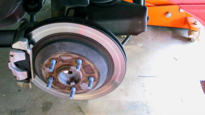 How Do You Fix Squeaky Brakes?
