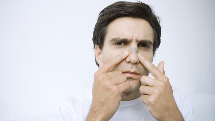 What Causes Skin Cancer on the Nose?
