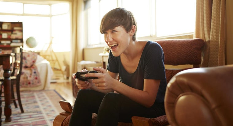 Who Are the World's Top Video Game Designers?