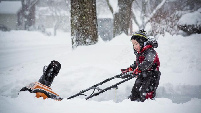 Where Can You Buy Toro Snow Blowers?
