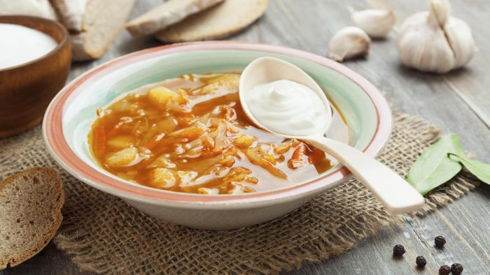 What Is the Original Cabbage Soup Diet?