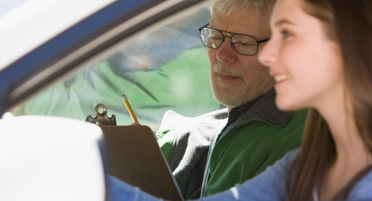 Where Can You Review the Answers to the Driver's Permit Test?