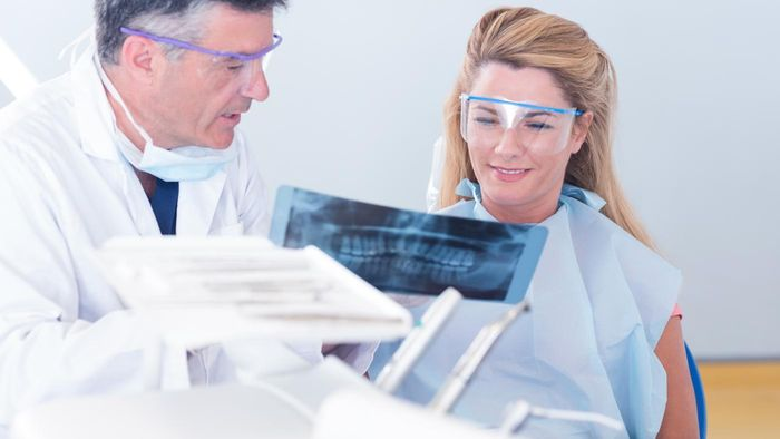 How Do You Find a Dentist Using Deltacare USA?