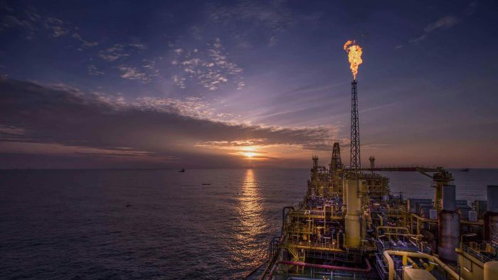 Where Can You Find a Chart for Crude Oil Prices?