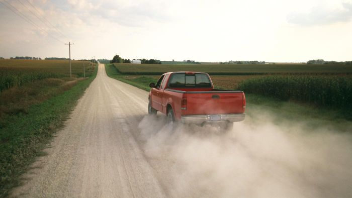 What Are Some Ways to Get Truck Insurance Quotes Online?