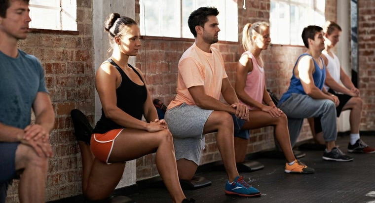 What Are Recommended Knee-Strengthening Exercises?