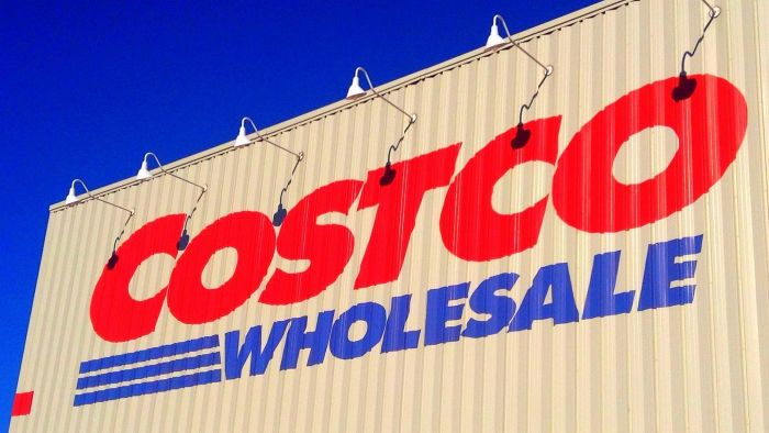 Is Costco Employee's Website Freely Accessible?