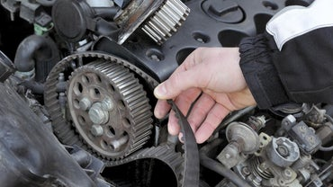 How Do You Change the Timing Belt on a Honda?