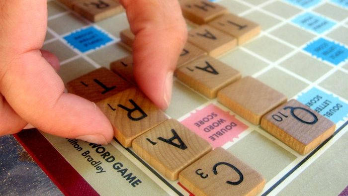 """What Are Some Two-Letter Words With a """"c"""" That You Can Use in Scrabble?"""