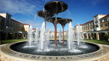 How Do You Apply to Texas Christian University?
