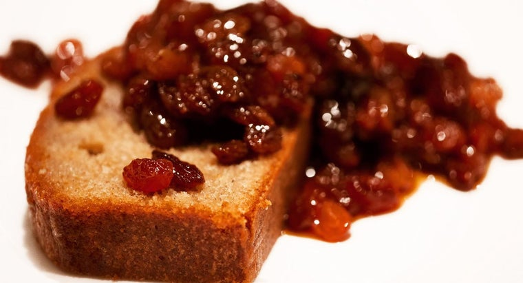 What Are Some Good Rum Cake Recipes?