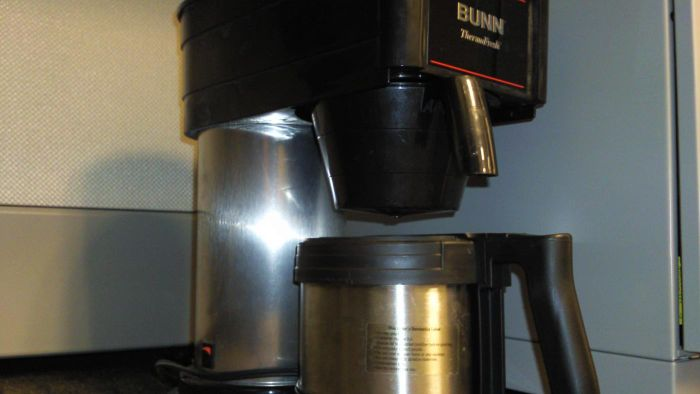 Are Bunn coffee makers easy to clean?