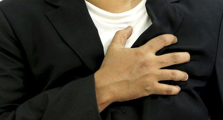What Can Indigestion and Chest Pain Indicate?
