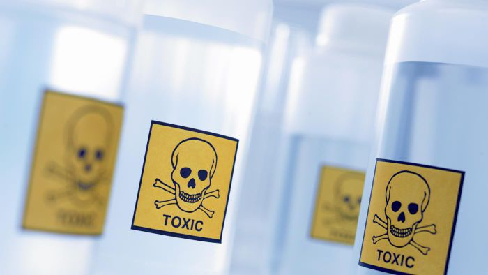 What Is the National Poison Control Center Hotline?