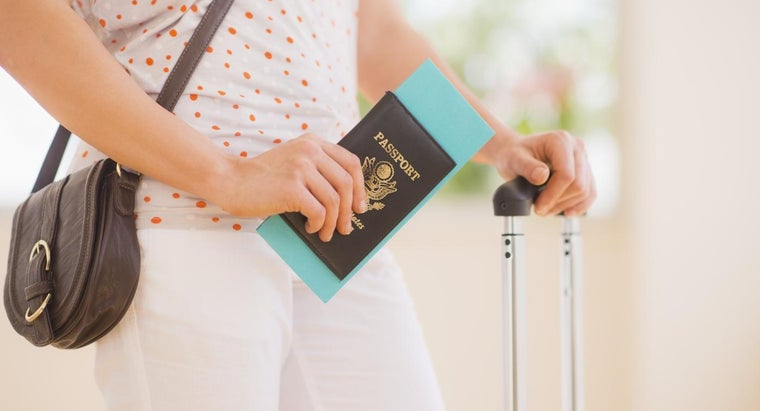 What Are the 2015 U.S. Passport Renewal Fees?