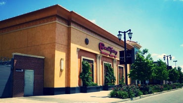How Do You Order Online From the Cheesecake Factory?