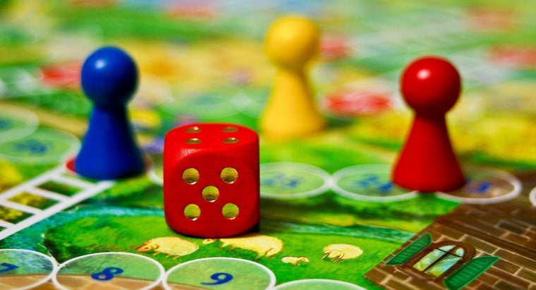 What Are Some Good Board Games That Were Released in 2014?