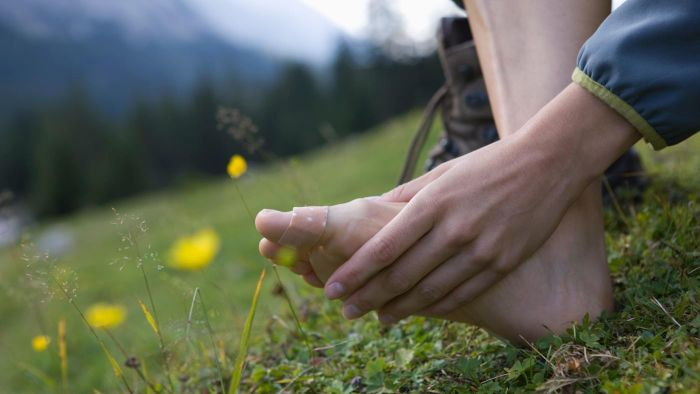 What Are Common Conditions That Cause Severe Foot Pain?