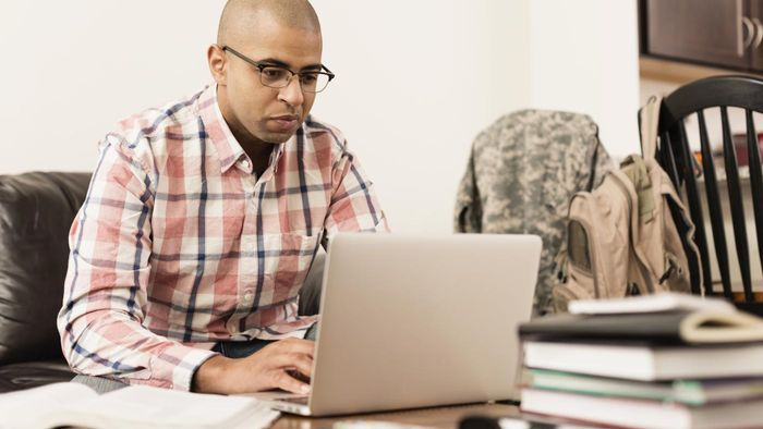 What Are Some Resources for Military Veteran Grants?