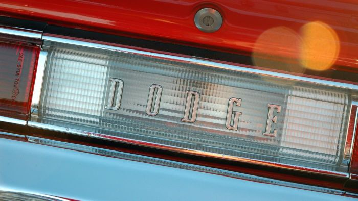 What Are the New Features of the 2015 Dodge Barracuda?