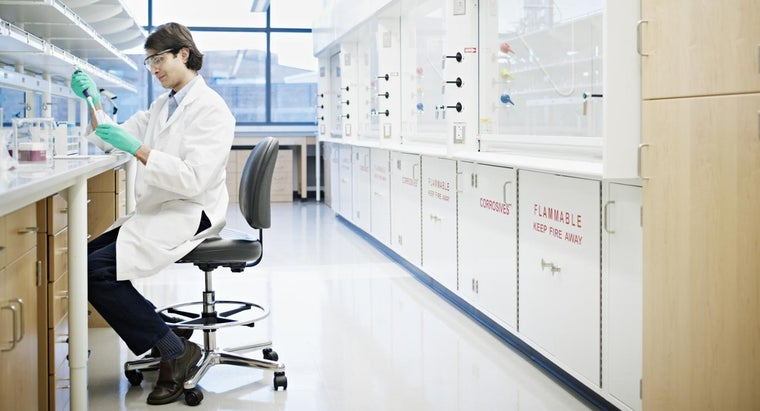 Who Should You Talk to for Laboratory Test Results?