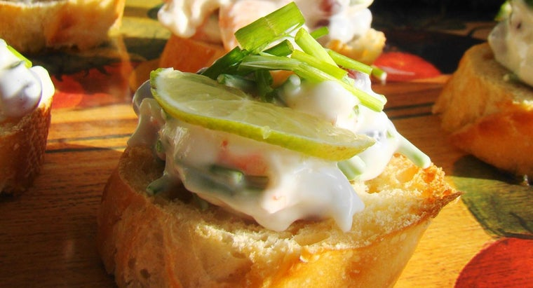 What Are Some Easy Appetizer Ideas for Vegetarians?