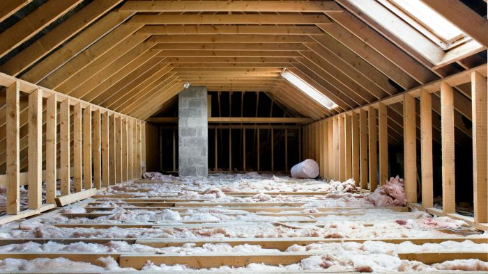 How Do You Insulate an Attic?