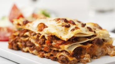 What Are Some Simple Lasagna Recipes?