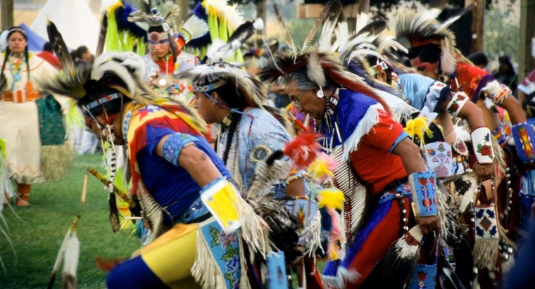 How Do You Identify Native American Tribes by State?