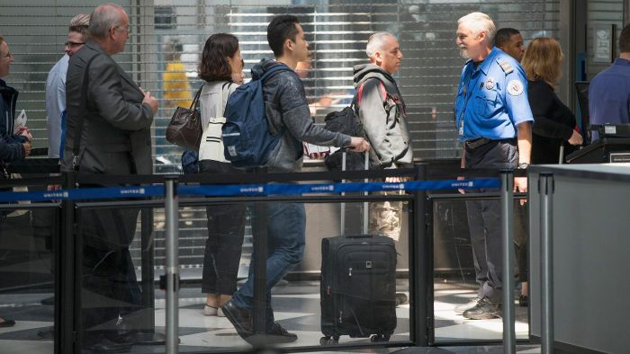 How Does One Enroll for the TSA's Precheck Service?