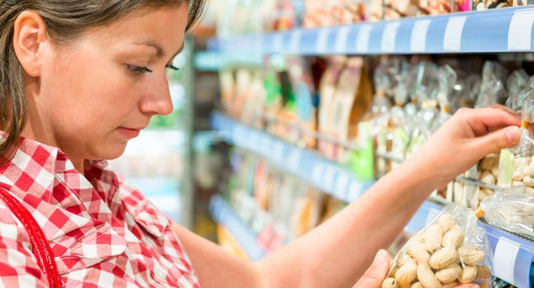 What Are Good Sodium-Free Diet Foods?