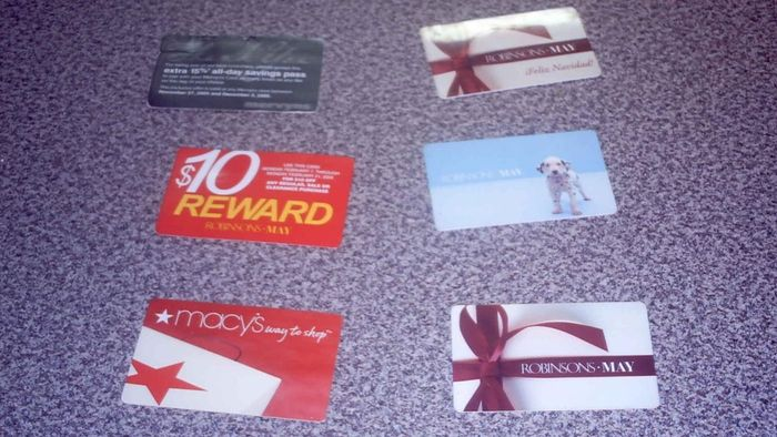 How Do You Redeem a Gift Card?