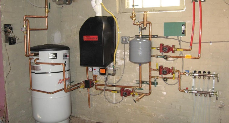 Where Can One Find Replacement Parts for a 60-Gallon Hot Water Heater?